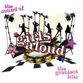 GIRLS ALOUD - The Sound of /The Greatest Hits (Cd  2006)