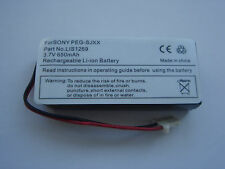 Akku für SONY PSP-110 PSP110 3.6V 1800mAh NEU in Frankreich