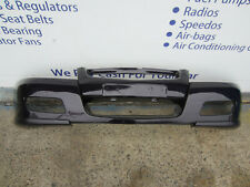 HOLDEN COMMODORE VZ EXECUTIVE FRONT BUMPER BAR COSMO PURPLE COLOUR