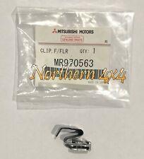 Fuel LID Spring Clip Door Gas Spring MR970563 For Mitsubishi Lancer Outlander EW