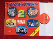 Tom & Jerry  2        klasse Poly LP