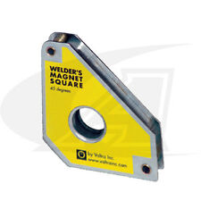 Standard Magnet Squares with 65 lbs Magnetic Pull Force