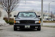 Mercedes-Benz: 560 SEC