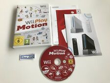 Wii Play Motion - Nintendo Wii - FR - Sans Notice
