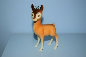 A rare Beswick Chamois model number 1551 Fawn colourway 1960's