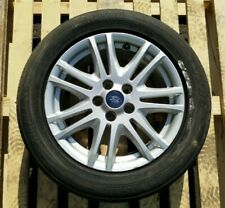 FORD FOCUS MK3 16 INCH ALLOY WHEEL AND TYRE AM5J1007CC 215/55/16 7J 16H2 #11