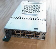 FUJITSU LAN switch 12 Port Gigabit per bx600 s2 s3 a3c40090049 + + COMMERCIANTE
