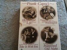 Frank Capra Collection - 4 DVD Box Set
