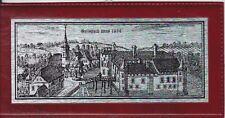 Gallspach anno 1674