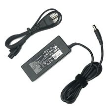 New listing New Genuine Dell Vostro 3500 3550 3560 Laptop Ac Adapter Charger With Cord Oem