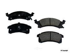 Meyle Ceramic Disc Brake Pad fits 1990-2001 Pontiac Sunfire Grand Am Sunbird  WD
