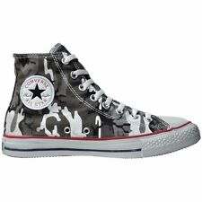 Converse All Star Chucks Scarpe EU 39,5 6,5 camouflage limited edition Military