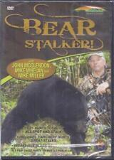 DVD:    STONEY-WOLF BEAR STALKER.....NEW