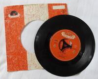 TONY SHERIDAN AND THE BEATLES - My Bonnie -Original German 1st Pressing Oct 1961