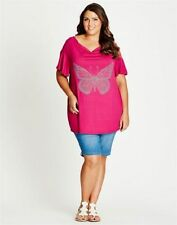 Autograph Animal Print Tunic Hand-wash Only Tops & Blouses for Women