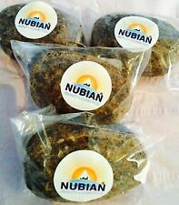 Moringa Leafs African Black Soap For Psoriasis,Eczema,Acne,Fungus
