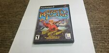 Escape from Monkey Island Playstation 2 PS2 Complete