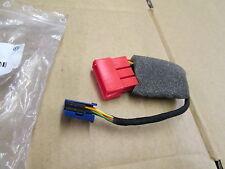 NEW GENUINE VW CADDY FOX SHARAN RADIO DASH CD CHANGER LEAD CABLE 1J0051455D