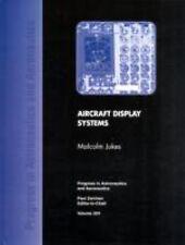Aircraft Display Systems (Progress in Astronautics and Aeronautics), Astrophysic