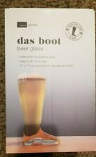 Das Boot 2 Liter Beer Glass