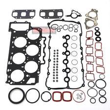 Cylinder Repair Overhaul Seals Kit Set For AUDI VW Touareg Passat R36 CC Q7 3.6L