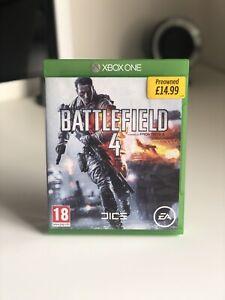 Battlefield 4 (Xbox One, 2013)