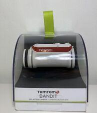 TomTom Bandit Action Camera Camcorder 4k Ultra 1080p 30fps