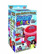 BNIB Slush and Shake Maker Slushy Magic Slush Cup Slush Maker Shake Slushm-MC6