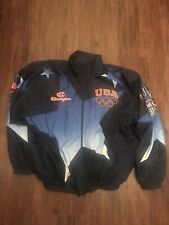 Vintage Champion 1996 Atlanta US Olympic Windbreaker Jacket 2X Never Worn!