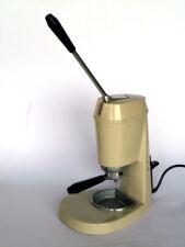 ZEROWATT macchina caffè espresso funzionante design anni 50 60 caravel vintage