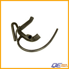 Lower Jaguar XJS 1995 1996 6v Lower Radiator Coolant Hose URO MHE4510AB