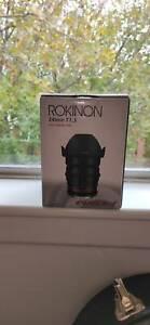 Rokinon 24mm T1.5 Cine DS Lens