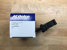 ACDelco 214-1091-Evaporator Emission Canister Vent Solenoid Valve