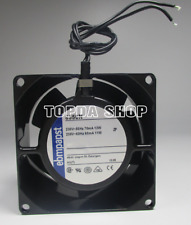 ebmpapst 8550N High temperature resistant cooling fan 8038 230V 12/11W  2pin