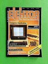 ELEKTOR Commodore 64 C64 Brotkasten 1 COMPUTER Buch OVP Technik MARKT Basic BOX