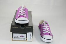 Zapatos CONVERSE All-Star (Cod. SKU214) T. 40,5 - 9 USA lona Zapatos rosa