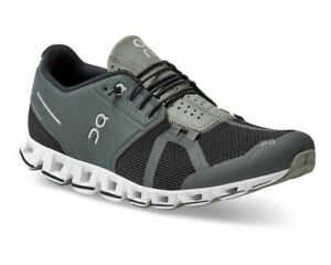 On Running M Cloud 19.99198 Trainers Lead Black