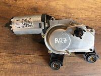 2007-2015 AUDI Q7 4L REAR HATCH WIPER MOTOR TRUNK LID WIPER MOTOR 8E9 955 711 C