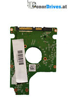 "Western Digital - Data Recovery - PCB 2060-800066-004 Rev.P1  2,5""HDD"