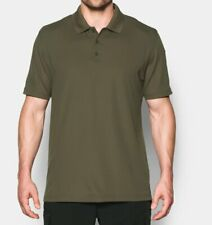 Men's Under Armour Ua Tactical Performance Polo Shirt 1279759 New Size M