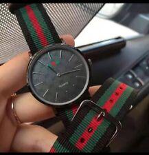 Nuovissimo orologio gucci nero