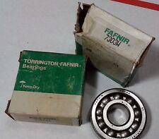 2 BOXES of TORRINGTON FAFNIR BEARING MODEL: 7303W (NEW) USA made