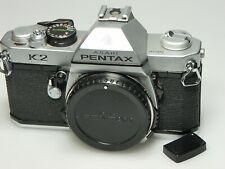 Pentax K2 SLR