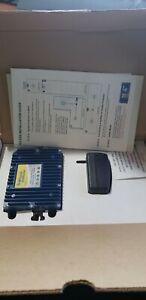 NIB Wilson 801108 60dB Channel A 824-849/869-894 MHz Building Signal Amplifier