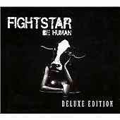 Fightstar - Be Human Deluxe Edition 2CDs