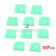 10x Foam Air Filter For Husqvarna 323P4 325P4 325P5 Long Reach Pole Chainsaws