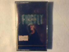 FIREFLY 3 mc cassette k7 ITALY ITALO DISCO RARISSIMA SIGILLATA VERY RARE SEALED!