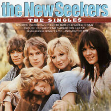 Singles by The New Seekers (CD, Jul-2003, Br Music)
