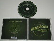 STEREOPHONICS/JUST ENOUGH EDUCACIÓN TO PERFORM(V2 VVR1015842) CD ÁLBUM