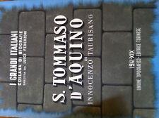 1941 - INNOCENZO TAURISANO-S. TOMMASO D'AQUINO